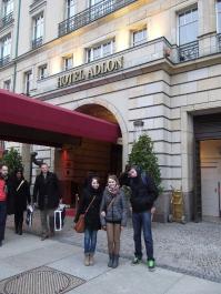 Hotelarstwo - Turystyka