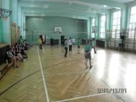 IX Turniej Piłki Siatkowej